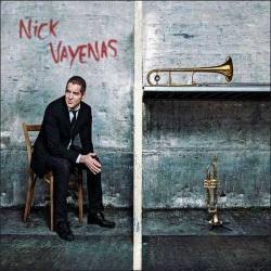 Nick Vayenas