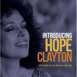 Introducing Hope Clayton