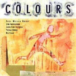 Colours with John Abercrombie