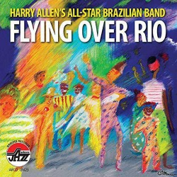 All Star Brazilian Band - Flying over Rio