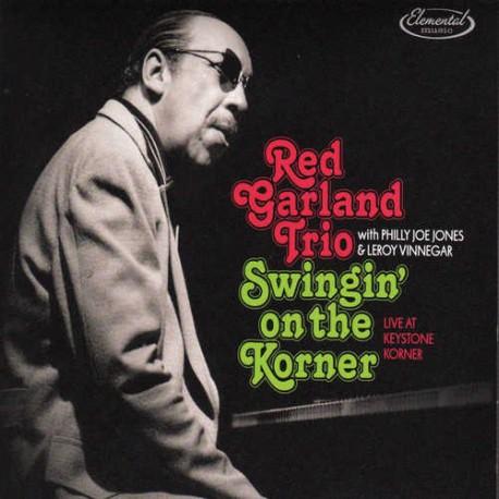 Swingin` on the Korner