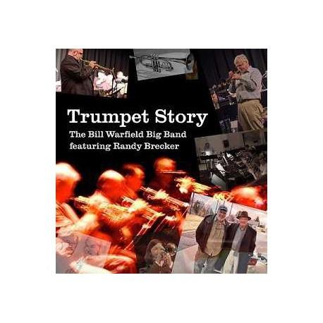 Trumpet Story Feat Randy Brecker