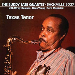 Buddy Tate Quartet