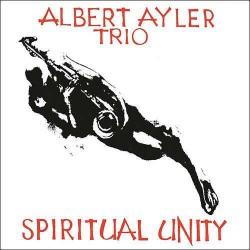 Spiritual Unity Plus Rare Bonus Track - 50Th Ann.