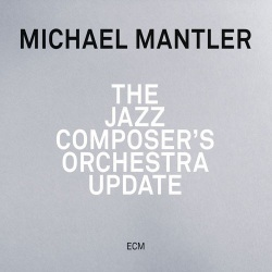 The Jazz Composer`S Orchestra Update