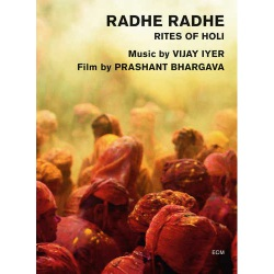 Radhe Radhe - Blu-Ray Edition