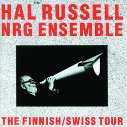Hall Russell Nrg Ensemble - Finnish/ Swiss Tour