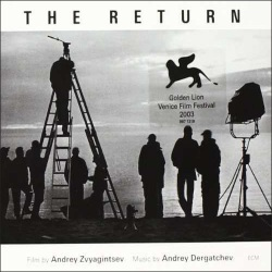 The Return - Ost Music by Andrey Dergatchev