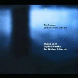 The Source and Different Cikadas