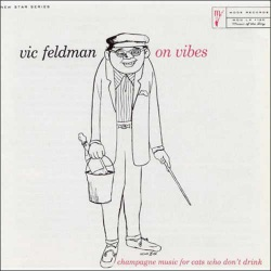 Vic Feldman on Vibes