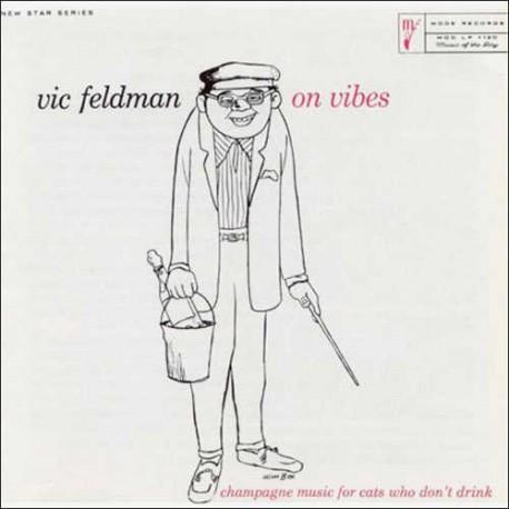 Vic Feldman on Vibes