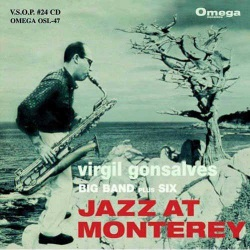 Jazz at Monterrey