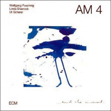 Am4 - and She Answered