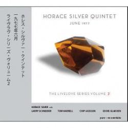 June 1977 - Livelove Series - Vol. 2 (Quintet)