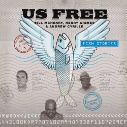 Us Free: Fish Stories w/ Andrew Cyrille