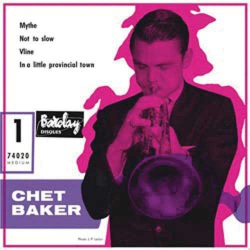 Chet Baker and His Orchestra 1956