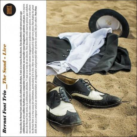 The Sand - Live!