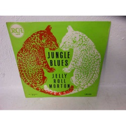 Jungle Blues (French 10 Inch)
