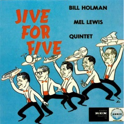 Jive for Five