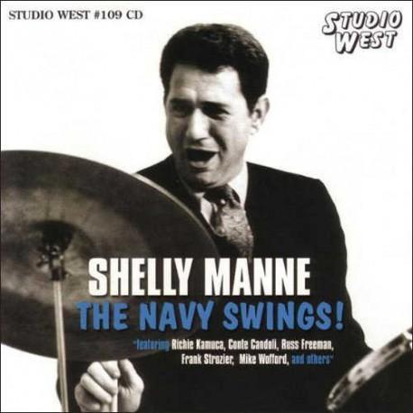 The Navy Swings