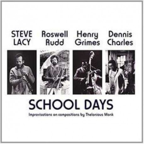 School Days - (1960/63)