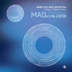 B. Guy New Orchestra: Mad Dogs on the Loose