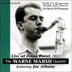 Live at Dana Point, 1957