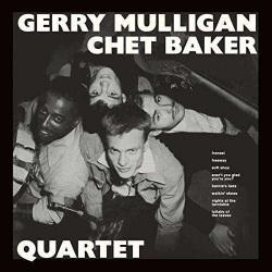 Mulligan Baker 4Tet + 9 Bonus Tracks - 180 Gram