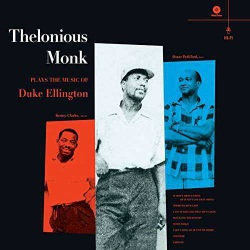 Plays Duke Ellington + 1 Bonus Track - 180 Gram