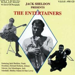Jack Sheldon Presents the Entertainers