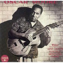Oscar Moore Trio