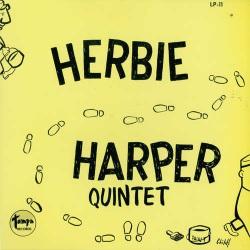 Herbie Harper Quintet (Five Brothers)