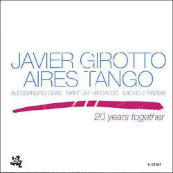 Aires Tango - 20 Years Together