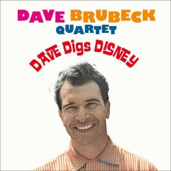 Dave Digs Disney + 7 Bonus Tracks