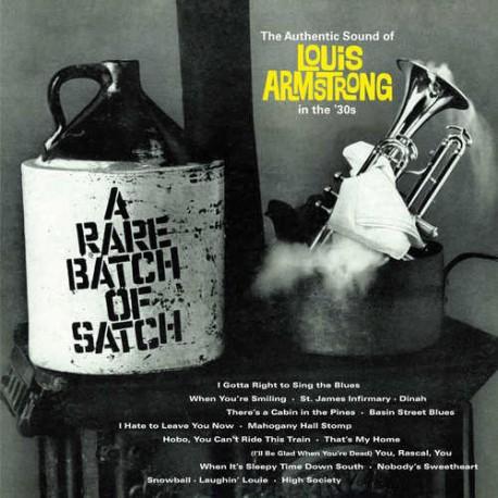 A Rare Batch of Satch + 12 Bonus Tracks