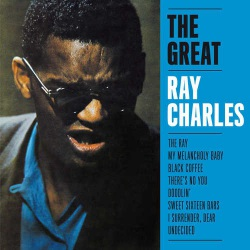 The Great Ray Charles + 9 Bonus Tracks