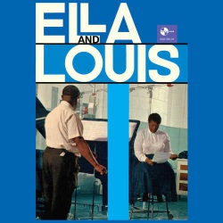 Ella and Louis (180 Gr. + Digital Download)