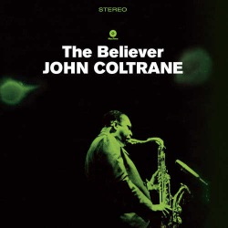 The Believer + 2 Bonus Tracks