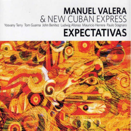New Cuban Express - Expectativas