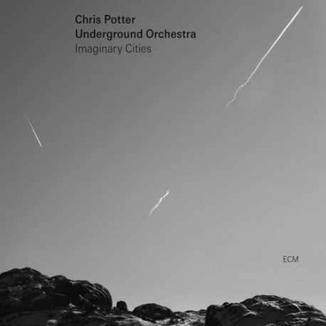 Underground Orchestra - Imaginary Cities