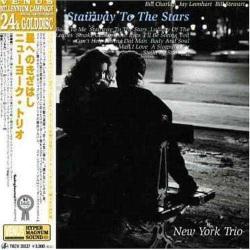 24 K Cd - N.Y. Trio: Stairway to the Stars