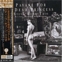 24 K Cd - Pavane for a Dead Princess
