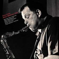 Minor Meetings 1958 w/ Zoot Sims