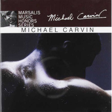 Michael Carvin