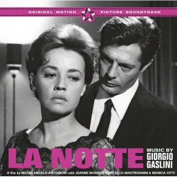 La Notte (Original Soundtrack Recording)