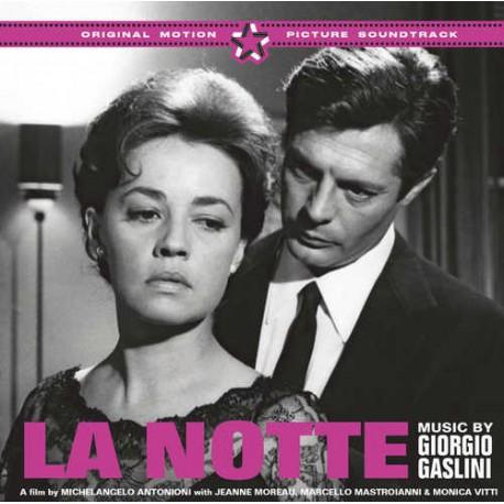 La Notte (Original Soundtrack Recording)