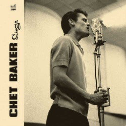 Chet Baker Sings + 2 Bonus + Digital Download