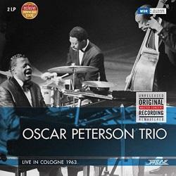Live in Cologne 1963 - 180 Gram + Download