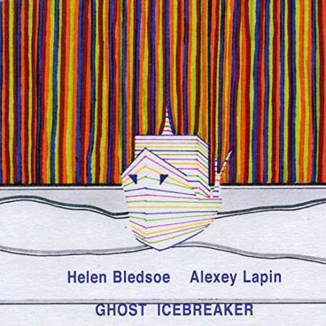Ghost Icebreaker