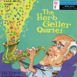 Herb Geller Quartet